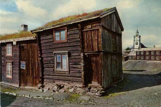 chattesider i norge Røros